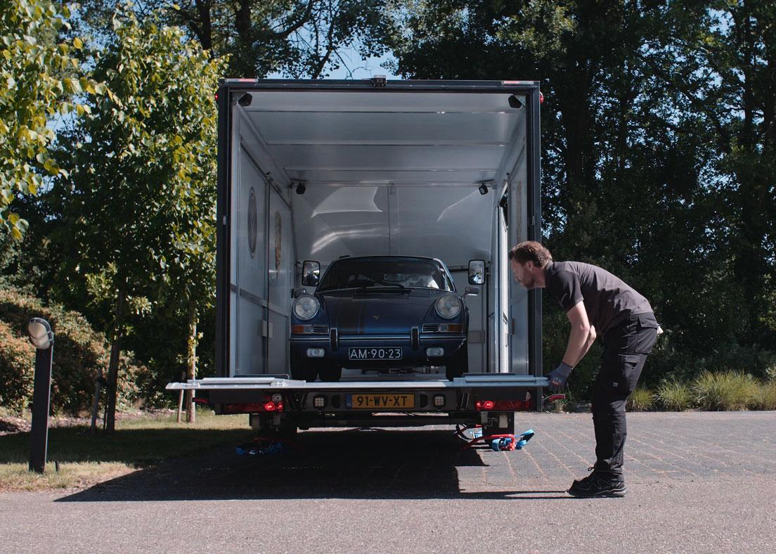 VIC Services auto transport